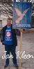 Gegen Intoleranz und Gewalt (Jan Kleen)