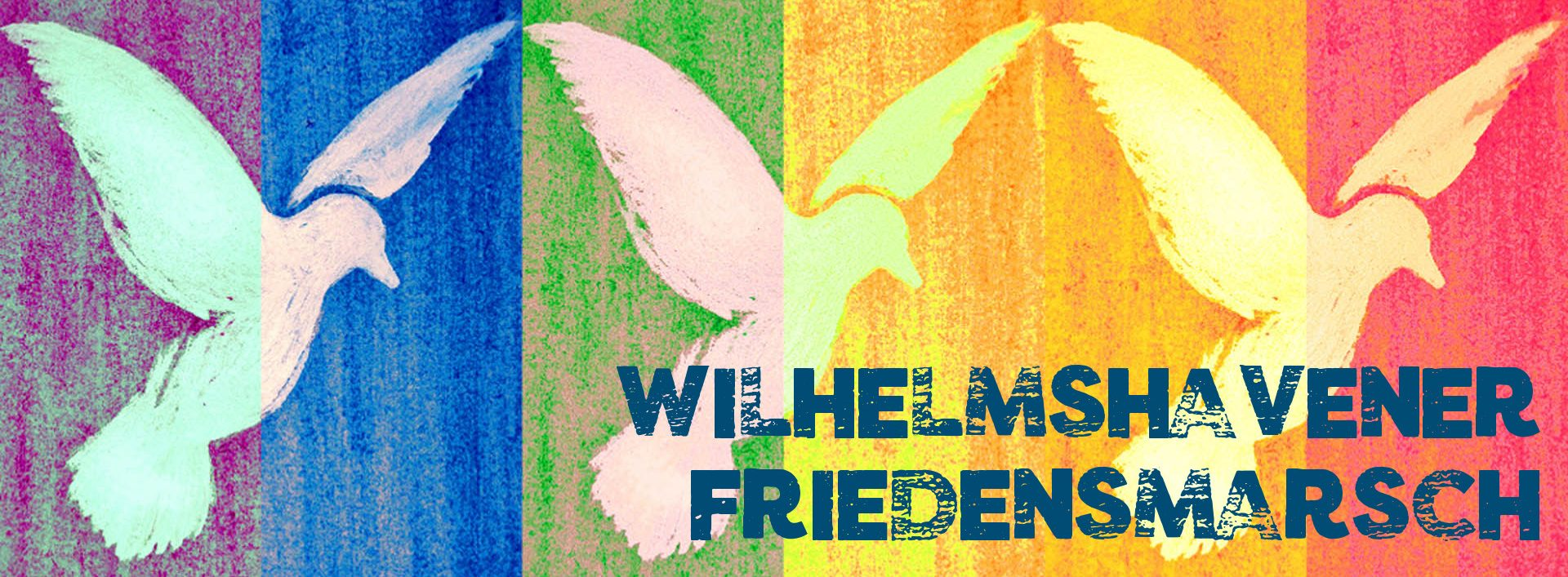 Wilhelmshavener-Friedensmarsch